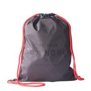 adidas x Wanderlust Drawstring Bag